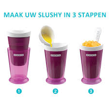 Win een Zoku Slush Shake Maker!