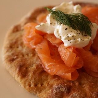 Rieska – Fin's Plat Brood met Aardappel