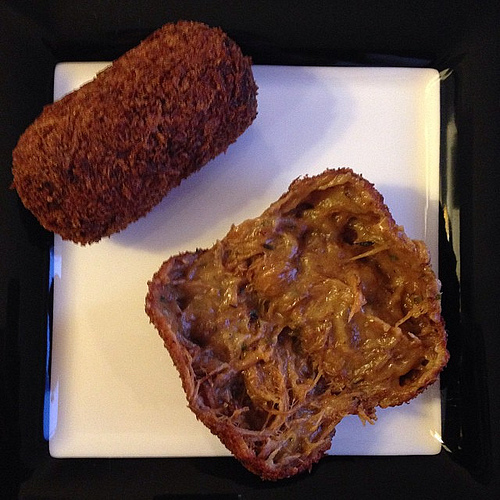 Pulled Pork Kroketjes Zelf Maken