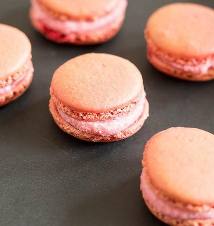 Schijn Bedriegt Macarons