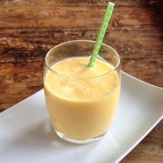 Sinaasappel-Yoghurtdrank Zelf Maken