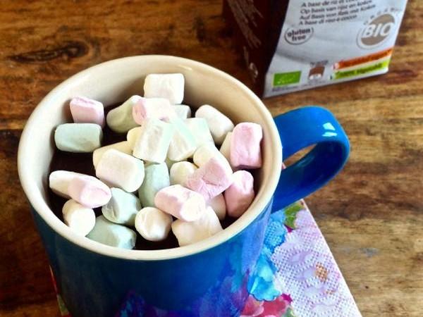 Warme Coco Chocolademelk - 1