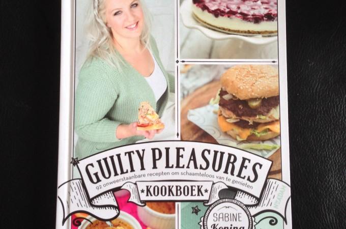 Recensie: Guilty Pleasures