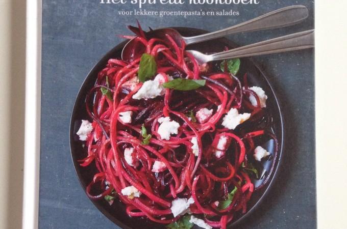 Recensie: Het spirelli kookboek