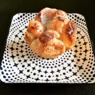 Mini Monkey Bread