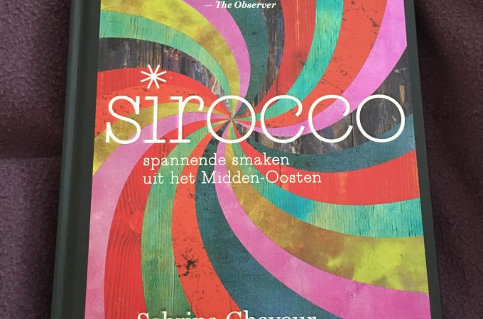Recensie: Sirocco