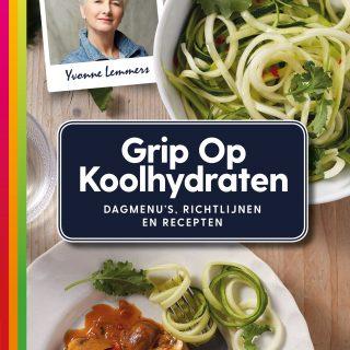 Recensie Grip op Koolhydraten - Vissalade met Sperzieboontjes