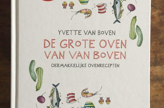 Recensie: De Grote Oven Van Van Boven