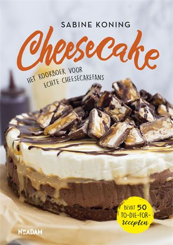 Recensie: Cheesecake + Recept After Eight Cheesecake